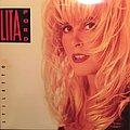 Lita Ford - Stiletto  Tape / Vinyl / CD / Recording etc