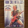 Mark Farner - Tape / Vinyl / CD / Recording etc - Mark Farner - From Chile with Love DVD