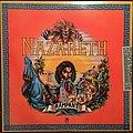 Nazareth - Tape / Vinyl / CD / Recording etc - Nazareth - Rampant