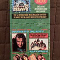 Cheap Trick - Tape / Vinyl / CD / Recording etc - Various Artists - Hard N Heavy Volume 9 VHS
