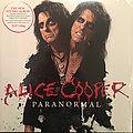 Alice Cooper - Tape / Vinyl / CD / Recording etc - Alice Cooper - Paranormal