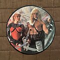 """Thor - Tape / Vinyl / CD / Recording etc - Thor - """"Thunder on the Tundra"""" (Picture Disc)"""