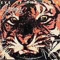 Survivor - Tape / Vinyl / CD / Recording etc - Survivor - Eye of the Tiger