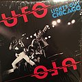 UFO - Tape / Vinyl / CD / Recording etc - UFO - Lights Out Chicago