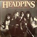 Headpins - Tape / Vinyl / CD / Recording etc - Headpins - Line of Fire