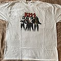 KISS - Love Gun shirt