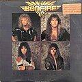 Bonfire - Tape / Vinyl / CD / Recording etc - Bonfire - Fireworks (Promo Copy)