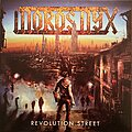 Moros Nyx - Tape / Vinyl / CD / Recording etc - Moros Nyx - Revolution Street