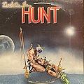 The Hunt - Tape / Vinyl / CD / Recording etc - The Hunt - Back on the Hunt