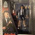 AC/DC - Other Collectable - AC/DC - Angus Young Highway to Hell era figurine
