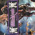 Witchfynde Give 'Em Hell (bootleg) Patch