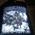 Storm of the light's bane tshirt