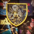 Iron Maiden Live After Death (Shield) Other Collectable