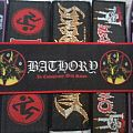 Bathory In Conspiracy With Satan (bootleg) Other Collectable