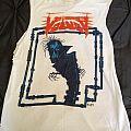 Voivod - Dimension Hatross tour '88