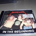 Metallica CD Tape / Vinyl / CD / Recording etc