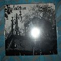 Burzum/Darkthrone Split LP Tape / Vinyl / CD / Recording etc