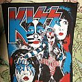 KISS Patches to trade