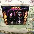 KISS items to trade for KISS patches
