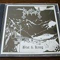 Moonblood - Tape / Vinyl / CD / Recording etc - Moonblood - Blut & Krieg CD
