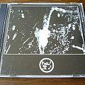 Vlad Tepes - Tape / Vinyl / CD / Recording etc - Vlad Tepes / Belketre - March to the Black Holocaust CD