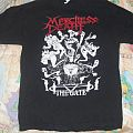 Merciless Death shirt