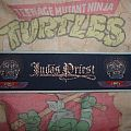 Judas Priest Sin After Sin strip Patch