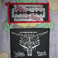 Judas Priest - Patch - Patches For Tankard Emptyer