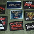 Judas Priest patches for trade(updated)
