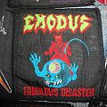 Exodus patch for trade