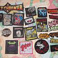 Slammer - Patch - Patch collection pt 2