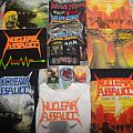 NUCLEAR ASSAULT collection Other Collectable