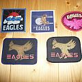 The Eagles collection Patch