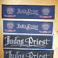 Judas Priest patches