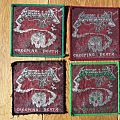 Creeping Death Collection Patch