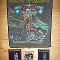 Iron Maiden - Somewhere on Tour collection Patch
