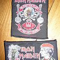 Iron Maiden Collection Patch