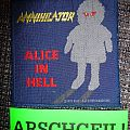Annihilator - Patch - Annihilator - Alice Hn Hell