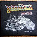 Judas Priest - Painkiller original patch