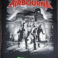 Airbourne - Runnin' Wild BP