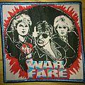 Warfare - Metal Anarchy patch