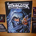 Warlock Collection Patch