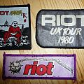 Riot collection