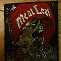 Meat Loaf - Dead Ringer patch