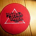 Mama's Boys patch