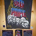 Deep Purple In Rock collection Patch