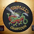 Thin Lizzy - Chinatown Patch
