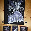 Deep Purple Stormbringer collection Patch
