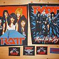 Ratt collection
