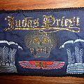 Judas Priest - Sin After Sin black border patch